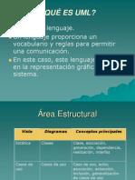 Analisis DiagramasOO y Patrones