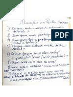Materiais brutos da oficina de Novas Mídias 27/11 Seminário Nacional de Participação Social