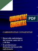 17 10 07 Cardiopatías Congénitas