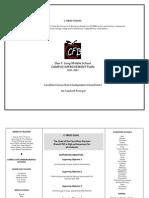 Long - Campus Improvement Plan 2011-2012