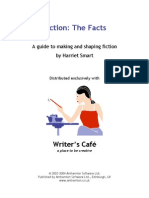 Writer`s Cafe