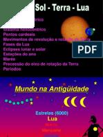 Sol Terra Lua