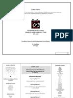 Rosemeade - Campus Improvement Plan 2011-2012