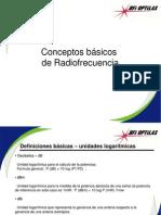 Conceptos Basicos Radio