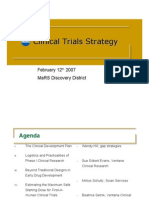 Clinical Trials Strategy 27969