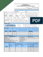 Copia de Formato Unico Hoja de Vida Fondo de Prestaciones