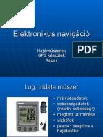 Elektronikus ci