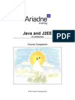Java J2EE Intro Course Book v2
