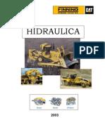 Caterpillar+Hidraulica