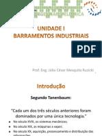 44656 Unidade i Barramentos is