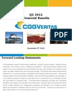 2096 Presentation Q3 2011