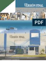 Diario Versión Final - Presentación