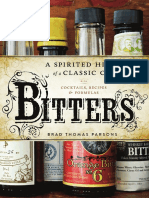 Autumn Sweater Recipe from Bitters by Brad Thomas Parsons