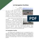 Air Navigation Facilities