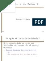 ed2-recursividade
