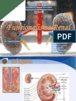Funcionalismo Renal Med
