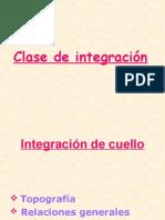 Clase de Integración Anatomia 2 Com 005 Clase 6