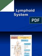 Lymphoid System Medicine
