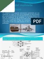Método del molinete hidrométrico - RIEGO P