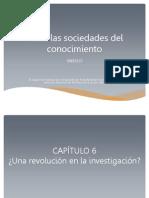 Unesco Cap. 6 - Cap. 10
