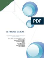 FracasoEscolar