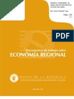 Yabrudy Javier- Raizales y continentales un análisis del mercado laboral en la isla de San Andrés 2011