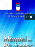 Manual Do Professor 2007
