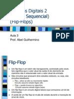 44994 Teoria Sobre Flip Flop