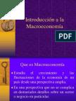 1A. Introduccion a La Macro Eco No Mia