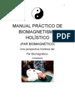 MANUAL PRÁCTICO DE BIOMAGNETISMO HOLÍSTICO doc2003
