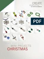 Mini Projects Holiday Xmas