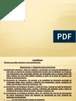 Documento Exterior