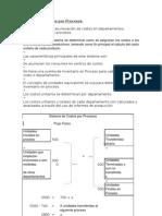 Sistema de Costos Por Procesos[1]
