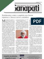 Jornal Ganapati - 2010 09 Setembro
