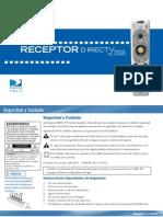Manual DIRECTV Digital L12