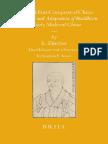 Zürcher, Erik. Buddhist Conquest of China