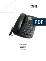 Phonebook Caller Id 1_English