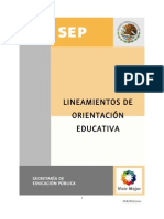 3 Lineamientos Orientacion Educativa BG