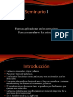 Biofisica SEMINARIO