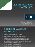 Accidente Vascular