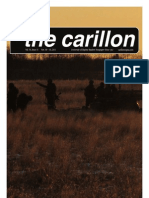The Carillon - Vol. 54, Issue 11