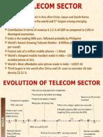 Strategic Management Telecom