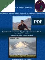 Cambio Climático Global Catastrofico
