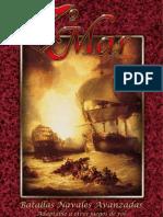 7ºMar. Batallas navales avanzadas