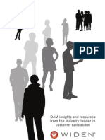 DAM insights and resources from the industry leader in customer satisfaction
