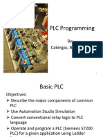 PLC in Automation Technology,IECEP