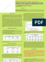 THE EFFECT OF PREPARATES BASED ON SODIUM CARBONATE AND CITRIC ACID ON THE PARAMETER FALLING NUMBER IN HYPERDIASTAZIC FLOURS