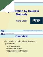 GalerkinMethods