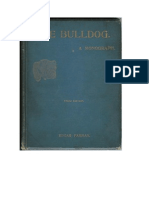 Bulldog Monography