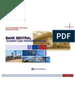 Bank Sentral (Konsep)